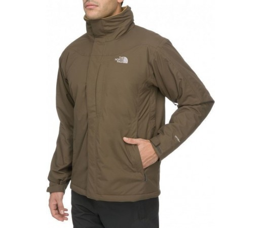 Geaca The North Face M Highland Maro