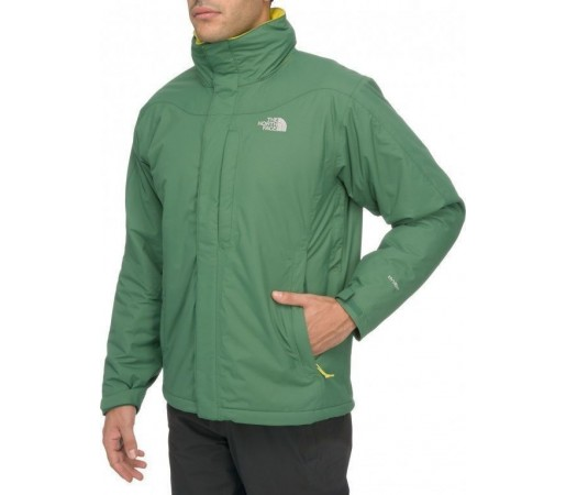 Geaca The North Face M Highland Verde
