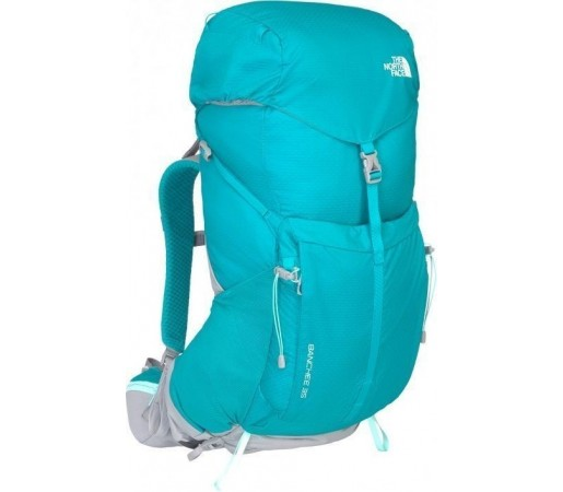 Rucsac The North Face Banchee 35 W Jaiden Green