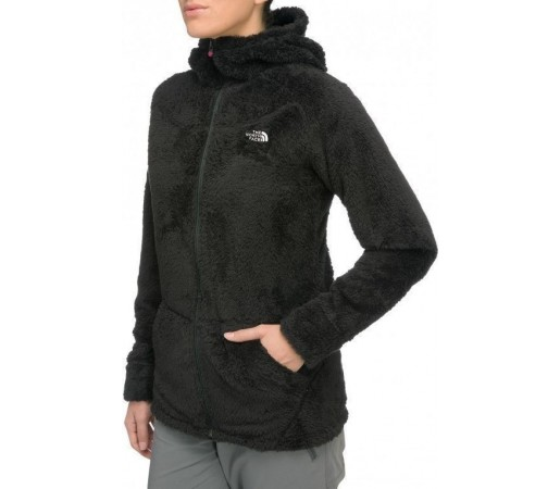 Bluza The North Face W Cervinja FZ Negru