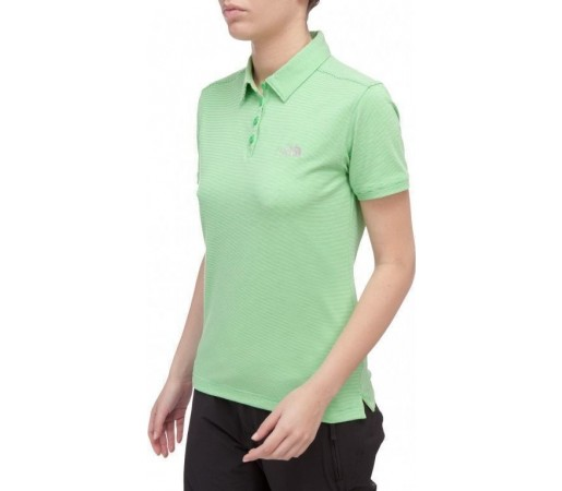 Tricou The North Face Deva W Mojito Green 2013