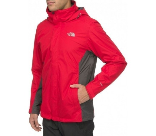 Geaca The North Face M Evolution II Triclimate Rosu