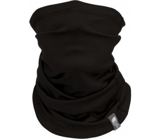Neck tube The North Face Impulse Cover It Black