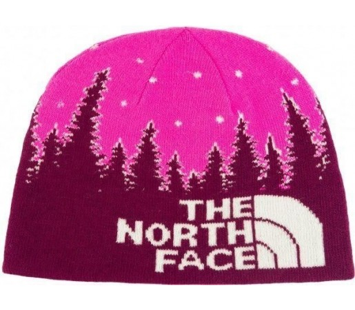Caciula The North Face Youth Anders Parlour Purple