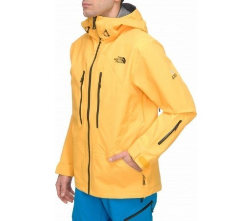 Geaca The North Face M Free Thinker Galben