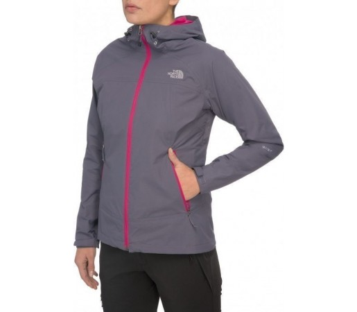 Geaca The North Face W Stratos Gri