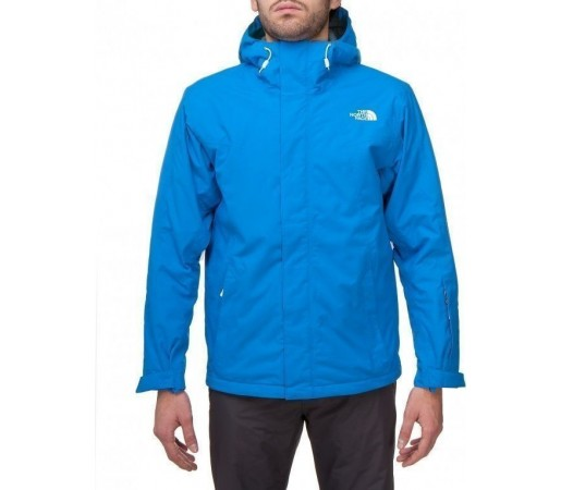 Geaca The North Face M's Senago Albastru 2013