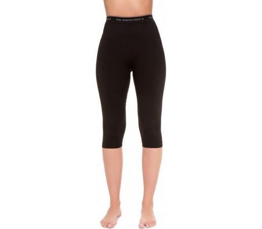 Pantaloni de corp The North Face W's Hybrid Capri Negru 2013