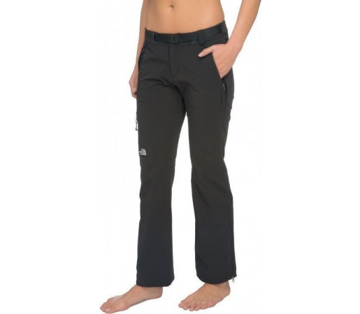Pantaloni The North Face W Arctan Negru