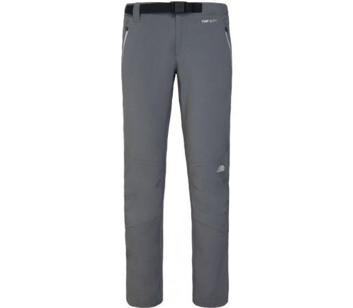 Pantaloni The North Face W Diablo Grey