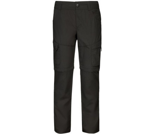 Pantaloni The North Face Triberg Convertible W Black