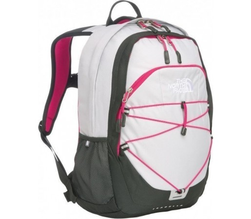 Rucsac The North Face W Isabella Gri/Roz
