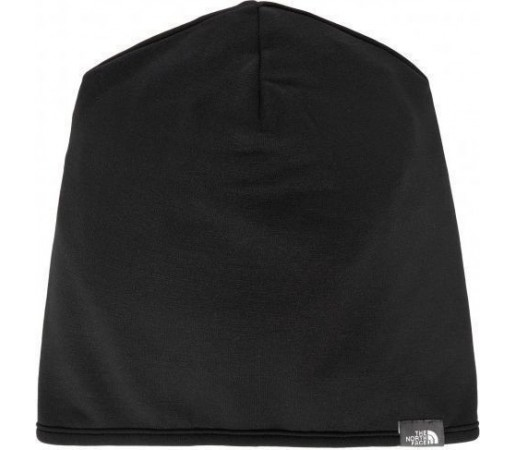 Caciula The North Face Bed Head Black