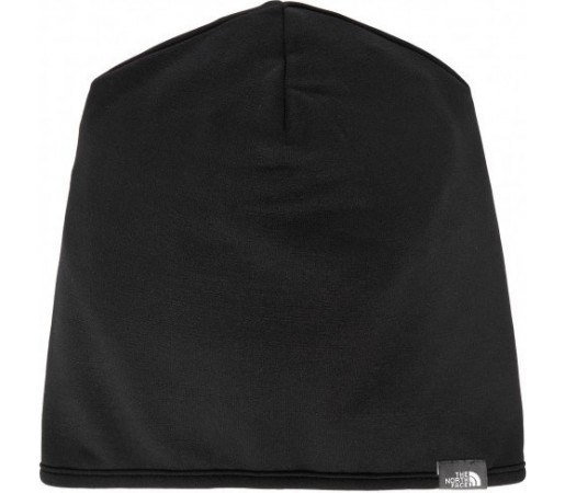 Caciula The North Face Bed Head Beanie Neagra