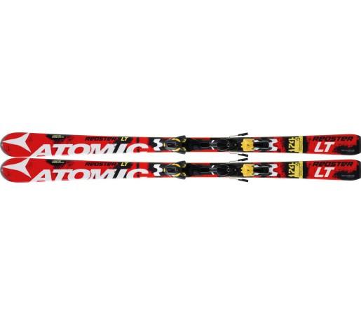 Skiuri Atomic Redster LT + Leg XTO 10 2013