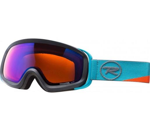 Ochelari schi si snowboard Rossignol Ace Women Hp Albastri