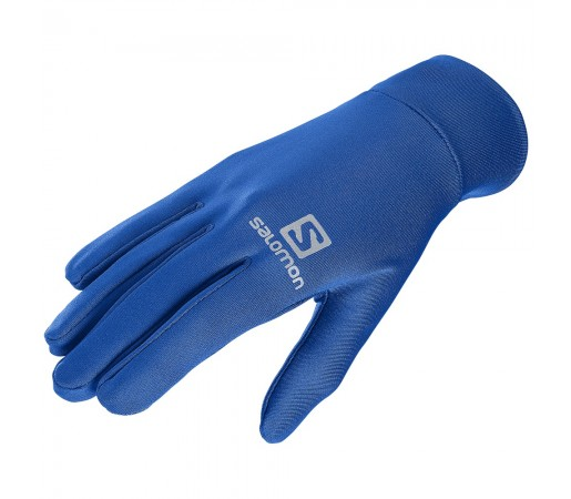 Manusi Salomon Active Glove U Albastre