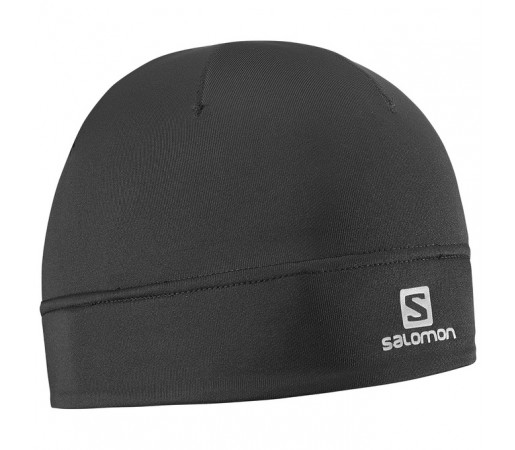 Caciula Salomon Junior Active Beanie Neagra