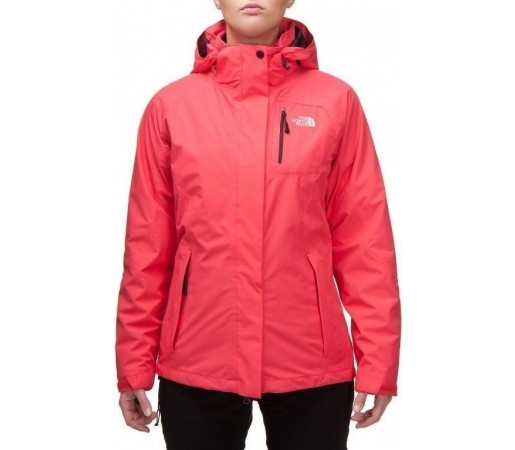 Geaca The North Face W's Atlas Triclimate Roz 2013