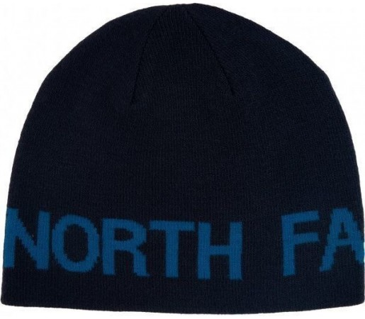 Caciula The North Face Reversible Banner Blue