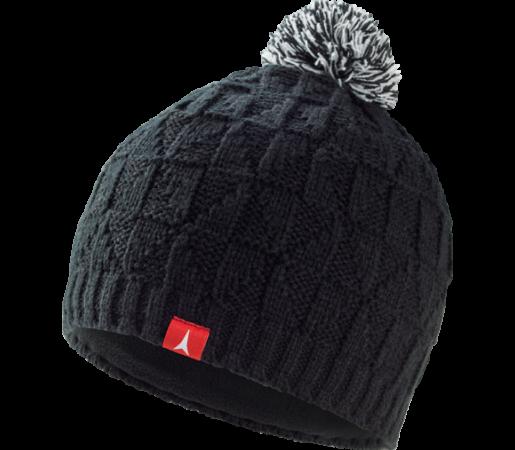 Caciula Atomic W Basket Weave Black
