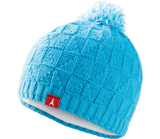 Caciula Atomic W Basket Weave Blue
