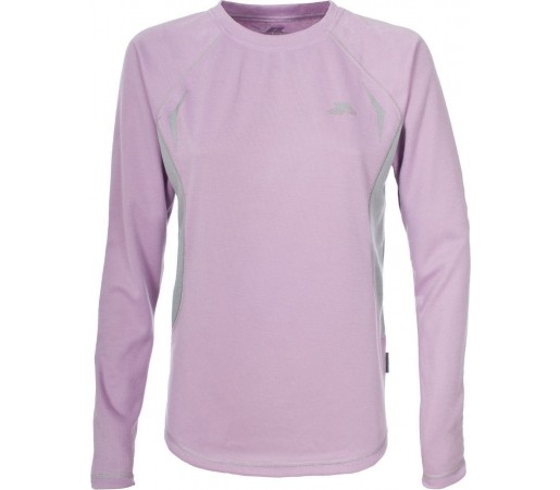 First Layer Trespass Alanna Dusky Pink