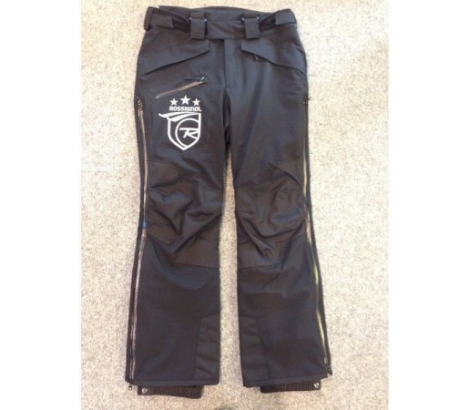 Pantaloni Schi si Snowboard Rossignol All Star STR Black