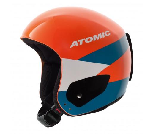 Casca Schi si Snowboard Atomic Redster WC Portocalie