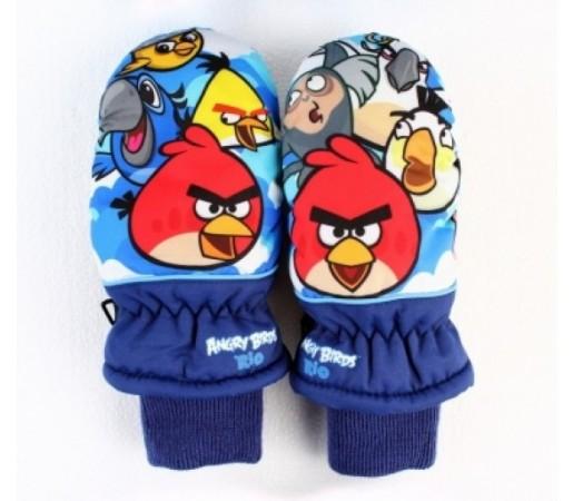 Manusi Disney Angry Birds Albastre