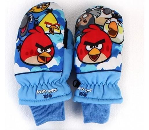Manusi Disney Angry Birds Bleu