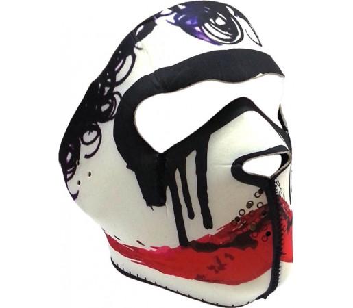 Masca fata Bars Art 20