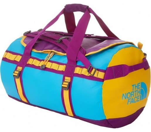 Geanta The North Face Base Camp Duffel - M Mov