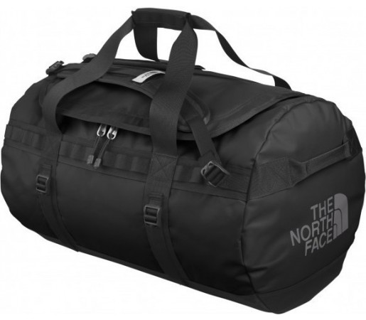 Geanta The North Face Base Camp Duffel - M Neagra