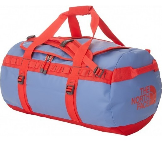 Geanta The North Face Base Camp Duffel - M Albastru