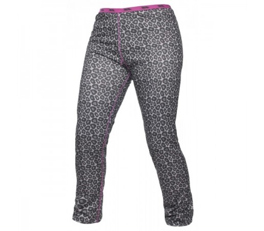 Pantaloni Trespass Astro Flint W Maro/ Animal Print