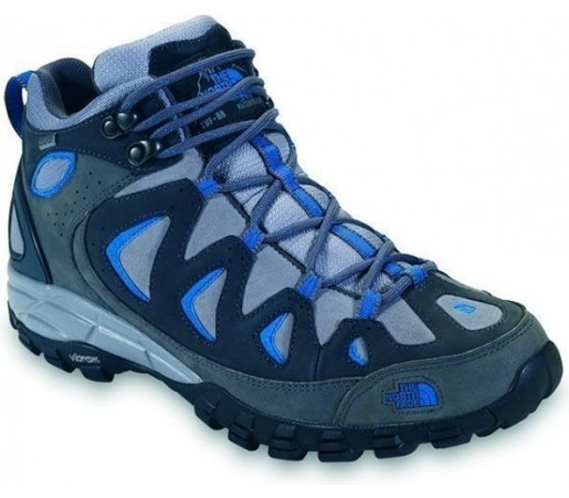 Incaltaminte The North Face M's Vindicator Mid II GTX Albastru 2013