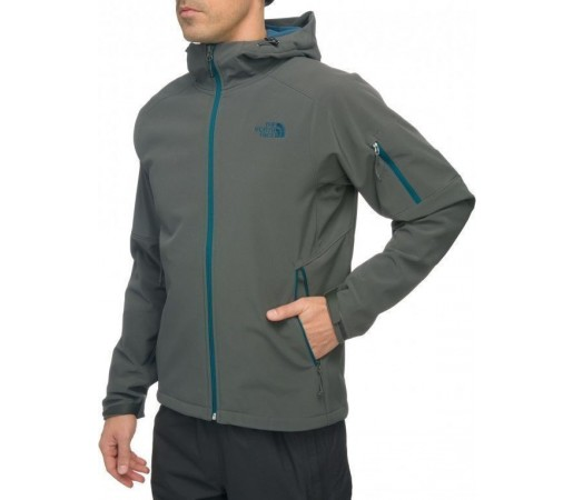 Hanorac The North Face M Apex Android Gri