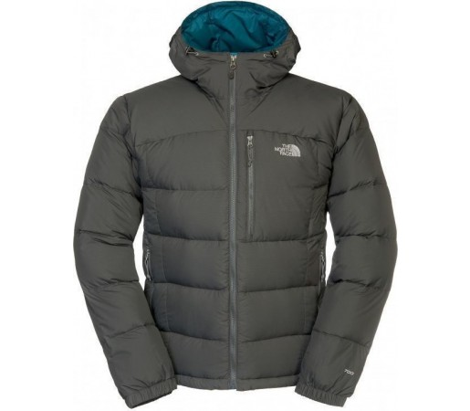 Geaca The North Face M Argento Gri
