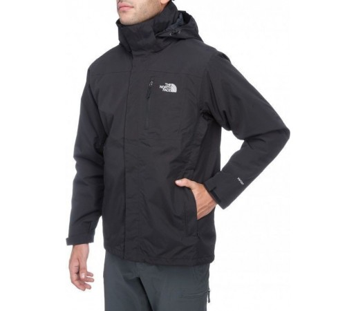Geaca The North Face M's Cassius Triclimate Negru 2013