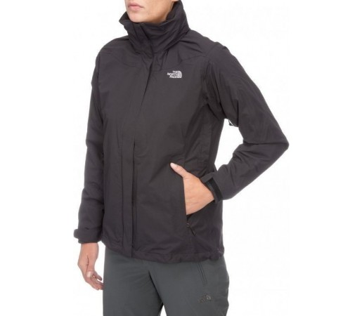 Geaca The North Face W's Evolution Triclimate Negru 2013