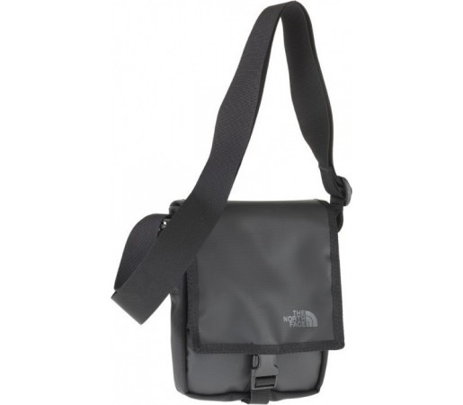 Geanta The North Face Bardu Bag Neagra