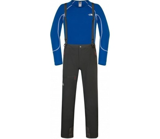 Pantaloni The North Face M Apex Alpine Negru