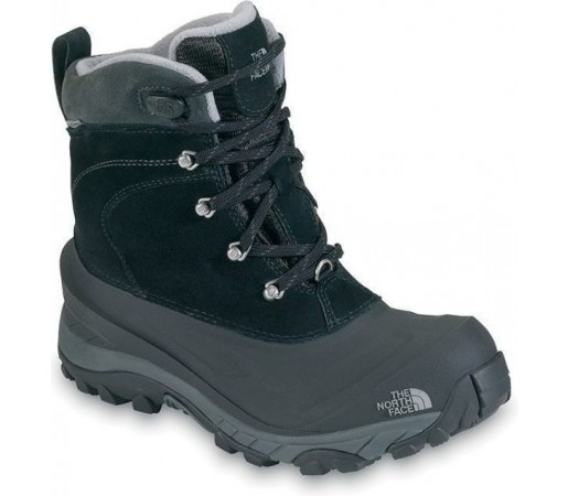 Incaltaminte The North Face M's Chilkat II Negru