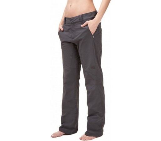 Pantaloni The North Face W Hanshi Insulated Gri