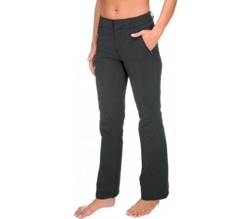Pantaloni The North Face W Hanshi Insulated Negru