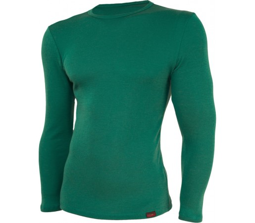 Bluza First Layer Merinito Barbat Verde