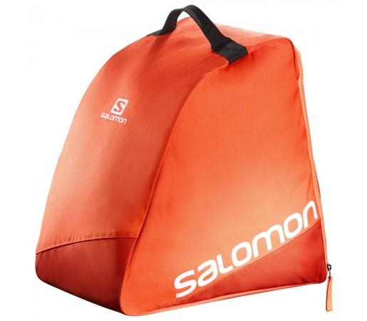 Geanta schi si snowboard Salomon Original Bootbag Portocalie