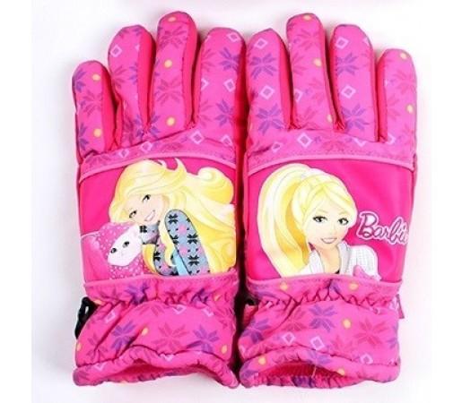 Manusi Disney Barbie Magenta