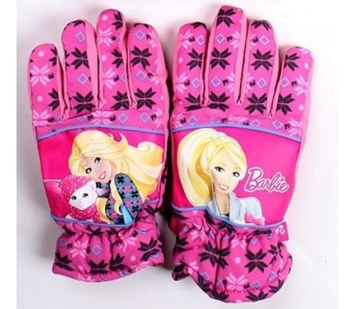 Manusi Disney Barbie Roz